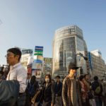 Japan Population Continues to Drop