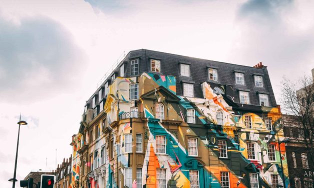 Urban Art Revival
