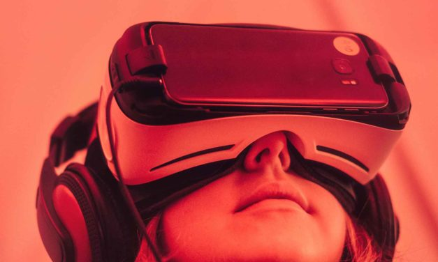 VR is Here to Stay: Find Out What it Means